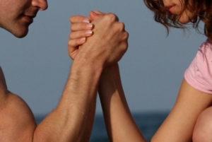 3 вида коммуникации в паре