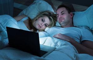 Почему мы смотрим фильмы для взрослых?