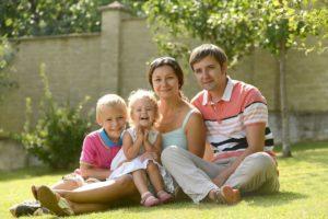 Консультация семьи