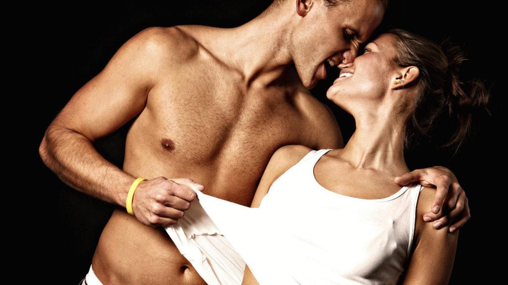 Агрессия в интимных отношениях