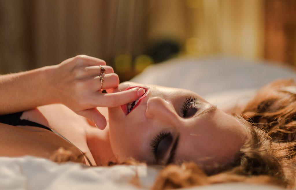Многофункциональность женского оргазма