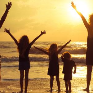 Партнерство и родительская семья