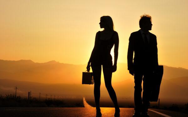 Границы человека в партнерстве