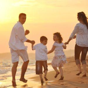 Партнерство и появление детей