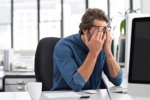 Стресс и работа мозга
