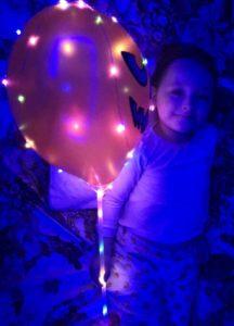 Девочка, которая помнит своё рождение - Помощь психолога в Москве
