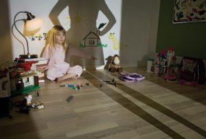Дети и их границы